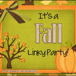 Celebrating Fall with Fall Math Centers for Kindergarten!