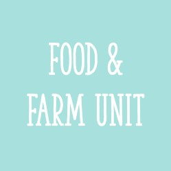 Food and Farm Unit