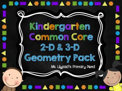 Geometry Pack.001