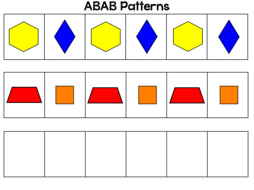 Linking cube patterning template.008
