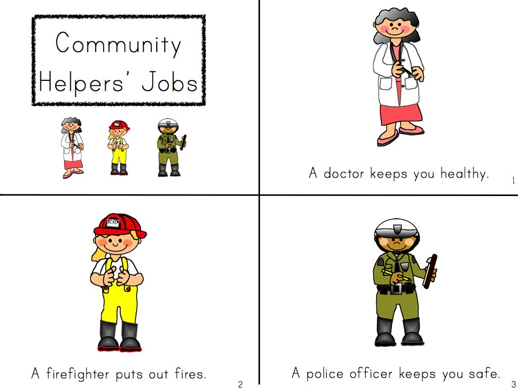 Community Services Worker