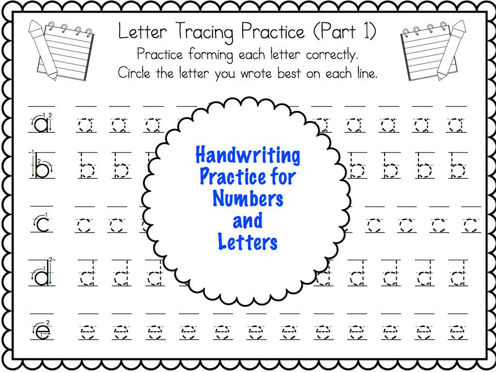 Summer Homework Packet Finished! - Learning at the Primary Pond