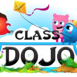 I love ClassDojo!