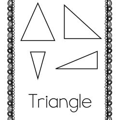 Geometry Posters Freebie!