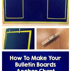 Making the Most of Bulletin Boards