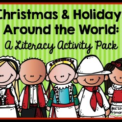 Teaching about Christmas & Holidays Around the World