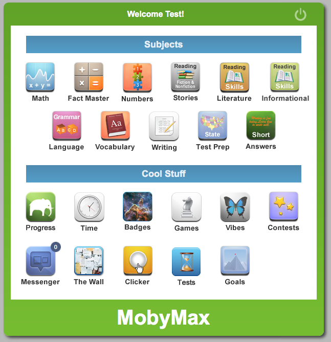 Mobymax Giveaway Learning At The Primary Pond
