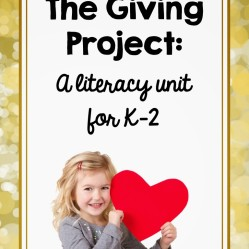 The Giving Project