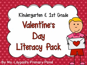 Valentine S Day Learning And Printable Valentines For Students