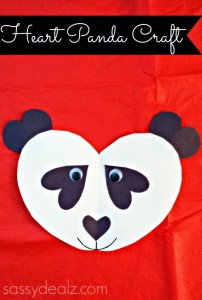 this photo is from crafty morning click on the image above for the link the craft is super simple and perfect for prek k or first grade - Valentines For Students
