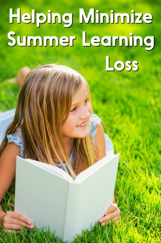 Use these ideas and FREEBIES to help minimize the summer learning loss that occurs in the primary grades!