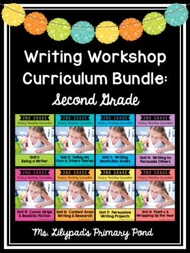 SecondGradeWritingWorkshopBundleCover.001