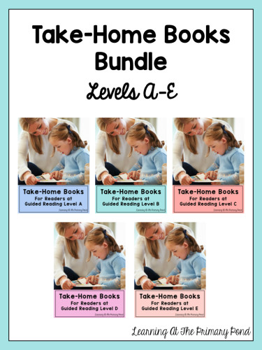 Take Home Books Bundle Cover.001