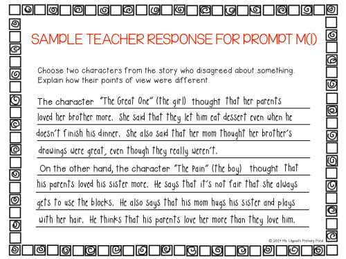 Write Reader Response Essay Prompts - image 8