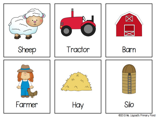 3 Engaging Questions to Explore During Your Farm Unit ...