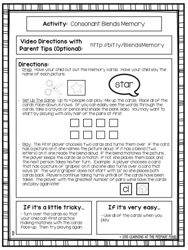 how to ensure children understand given instructions primary school
