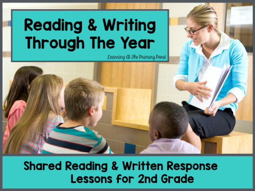 Shared Reading Cover Image