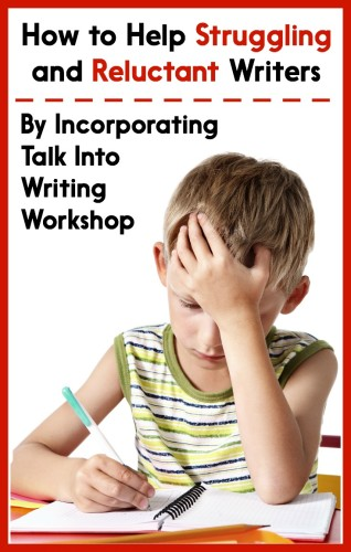 Writing can be frustrating for some students. Read this post for simple strategies that will help get your kids plan their writing, get started (right away!), maintain momentum, and revise and edit their writing.