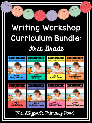 FirstGradeWritingWorkshopBundleCover.001