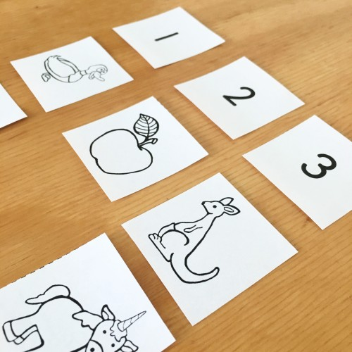 Grab this free syllable count and sort activity - and get other ideas for phonemic awareness activities!