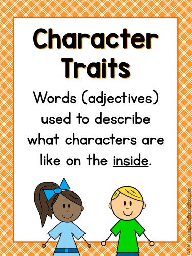 Download this FREE character traits lesson plan for One Word from Sophia!