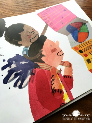 Read this blog post to learn about this fabulous new picture book, and get free lesson plans for teaching the book! (It makes a great mentor text for opinion persuasive writing, or a great readaloud for teaching character traits.) Unfortuna
