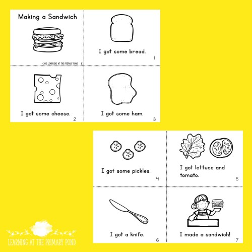This blog post explains how to introduce a book during guided reading!