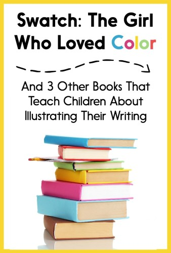 This post has 4 great books for teaching students about using color in their drawings, taking risks as artists, using their drawings to convey emotion, and using drawings to teach the reader! The free lesson ideas are perfect for Kindergarten through 2nd grade classrooms.
