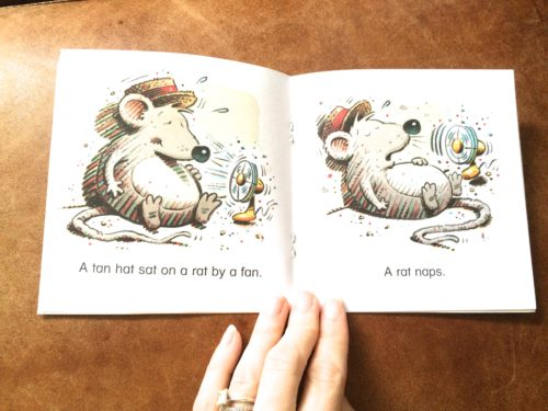 This post has some awesome ideas for Kindergarten small group literacy activities. These ideas are perfect for your pre-readers and students who are just beginning to learn to read!