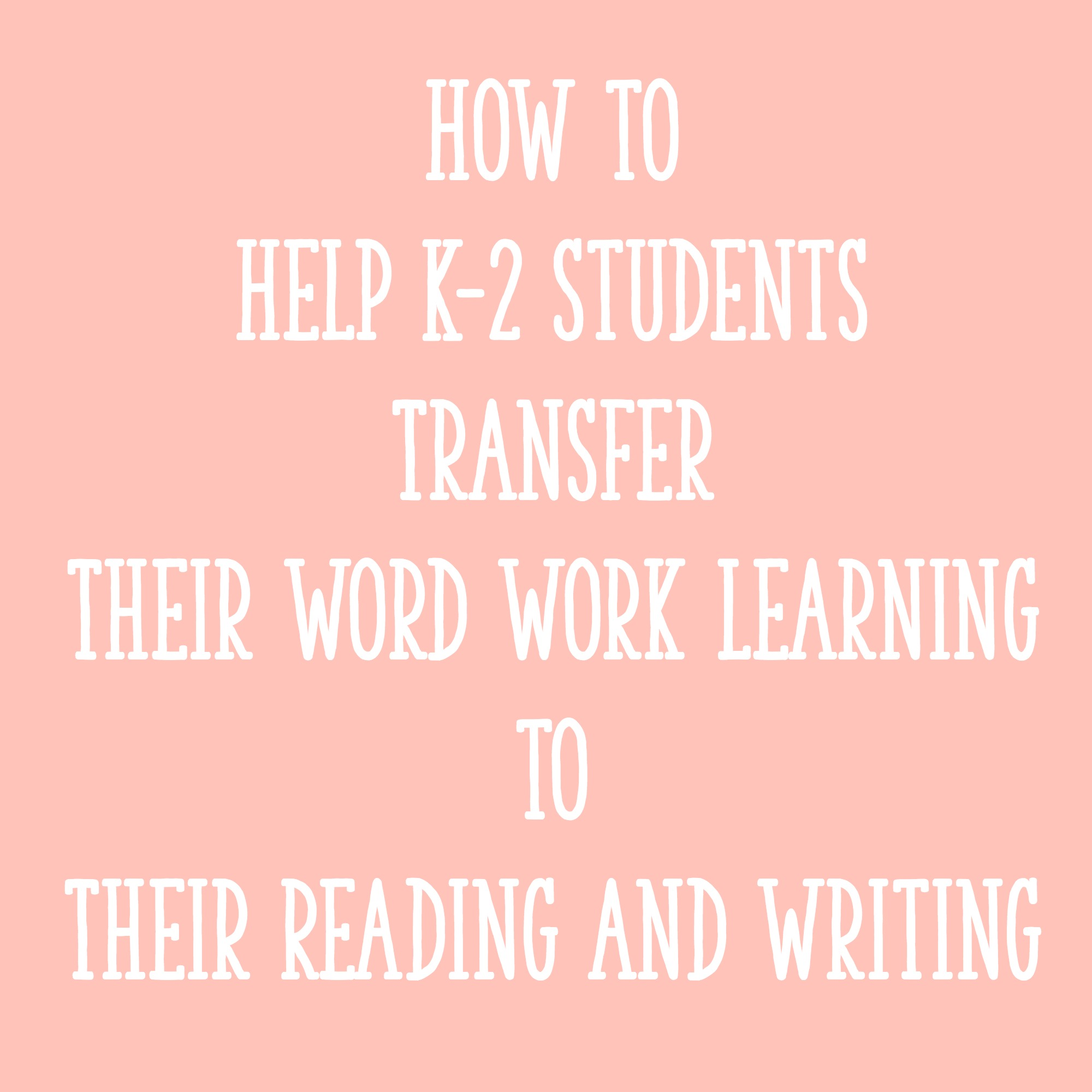 """how to help students with writing Give them a good reason say the words """"writing assignment"""", and you'll most likely hear students groanwriting is a chore it's hard work and you shouldn't deceive them by saying it'll be fun."""
