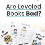 Are Leveled Books Bad?
