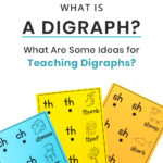 What Is A Digraph? What Are Some Ideas for Teaching Digraphs?