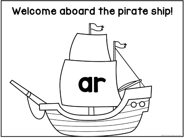 Read this post for tricks on how to teach r-controlled vowels, when I recommend teaching them, and some ideas for activities to use with your first and second grade students!